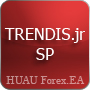 HUAU TRENDISjr SP