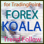 Forex Koala for TradingPoint